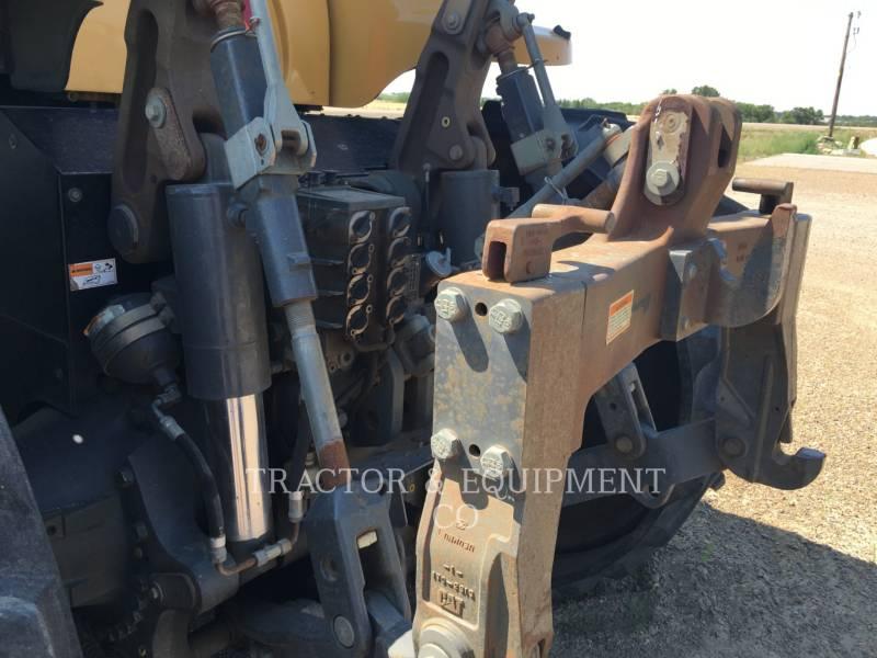 AGCO AG TRACTORS MT755 equipment  photo 13