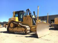 CATERPILLAR KETTENDOZER D6T XLVPAT equipment  photo 4