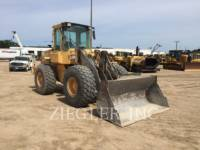 Equipment photo VOLVO CONSTRUCTION EQUIPMENT L70C WHEEL LOADERS/INTEGRATED TOOLCARRIERS 1