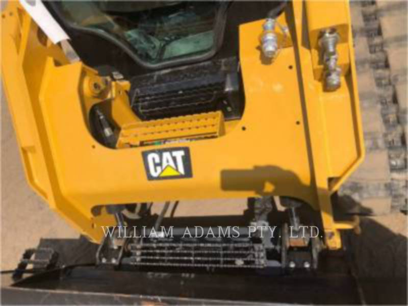 CATERPILLAR 多地形装载机 289D equipment  photo 9