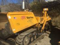 Equipment photo BLAW KNOX / INGERSOLL-RAND PF5510 PAVIMENTADORES DE ASFALTO 1