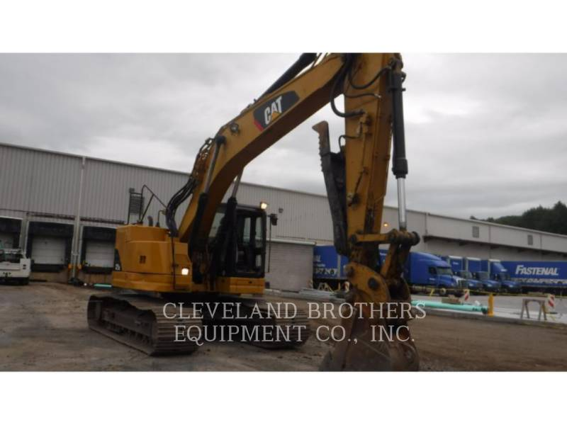CATERPILLAR ESCAVATORI CINGOLATI 321DLCR equipment  photo 2
