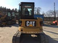 CATERPILLAR RUPSGRAAFMACHINES 305DCR equipment  photo 6