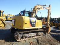 CATERPILLAR EXCAVADORAS DE CADENAS 311FL RR equipment  photo 4