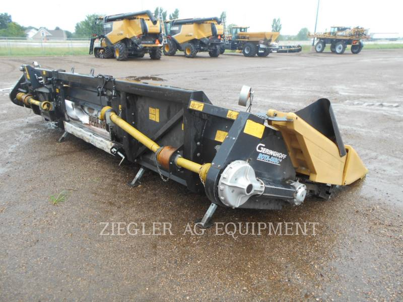 GERINGHOFF HEADERS 1220B equipment  photo 2