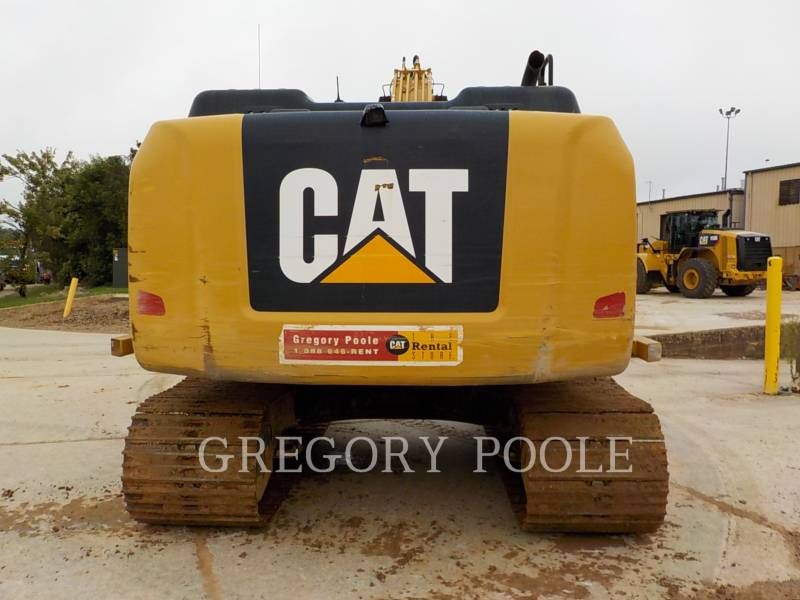 CATERPILLAR ESCAVADEIRAS 320E L equipment  photo 13
