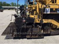 CATERPILLAR PAVIMENTADORA DE ASFALTO AP-1000D equipment  photo 23