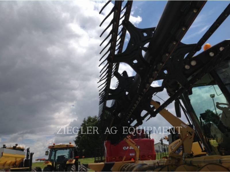 LEXION COMBINE HEADERS F535 equipment  photo 12