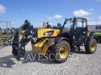 Equipment photo CATERPILLAR TH414C MOVIMENTATORI TELESCOPICI 1