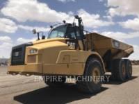 CATERPILLAR DUMPER ARTICOLATI 745C equipment  photo 1