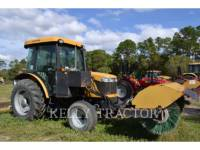 Equipment photo CHALLENGER MT345B ROAD BROOMS 1