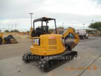CATERPILLAR トラック油圧ショベル 305.5E2CRT equipment  photo 2