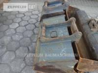 WACKER CORPORATION KETTEN-HYDRAULIKBAGGER EZ80 equipment  photo 15