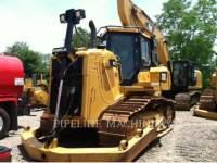 Equipment photo CATERPILLAR D7E TRACTORES DE CADENAS 1