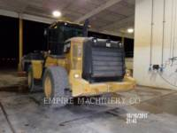 CATERPILLAR RADLADER/INDUSTRIE-RADLADER 950M FC equipment  photo 3