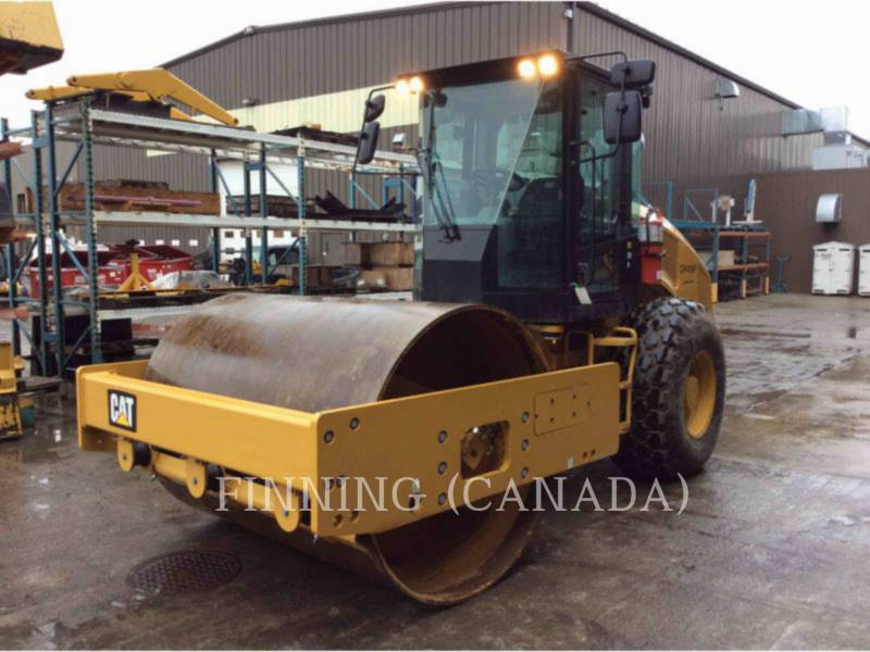 CATERPILLAR WALCE CS54B equipment  photo 1