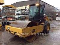 Equipment photo CATERPILLAR CS54B COMPACTORS 1