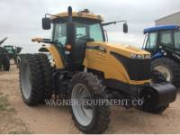 AGCO 農業用トラクタ MT585D equipment  photo 4