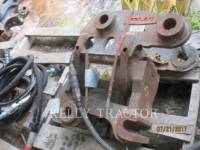 Equipment photo HELAC CORPORATION POWER TILT FOR 308 MINI EXCAVATOR NARZ. ROB. - KULTYWATOR 1