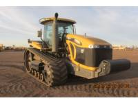 Equipment photo CATERPILLAR MT855C TRATORES AGRÍCOLAS 1
