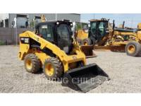 Equipment photo CATERPILLAR 246DLRC SCHRANKLADERS 1