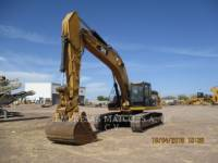 CATERPILLAR TRACK EXCAVATORS 336D2L equipment  photo 12