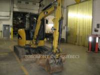 CATERPILLAR トラック油圧ショベル 304DCR equipment  photo 1