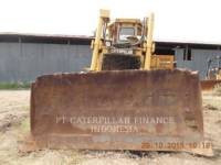 Equipment photo CATERPILLAR D6RIII TRACTOR DE CADENAS PARA MINERÍA 1