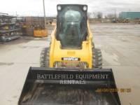 CATERPILLAR KOMPAKTLADER 246C equipment  photo 8