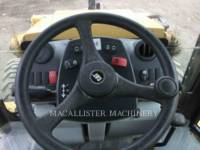 CATERPILLAR BAGGERLADER 420FST equipment  photo 15
