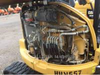 CATERPILLAR EXCAVADORAS DE CADENAS 303E equipment  photo 9