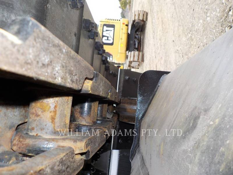 CATERPILLAR KETTEN-HYDRAULIKBAGGER 308E equipment  photo 18