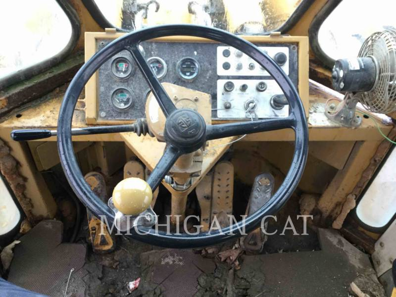 KAWASAKI WHEEL LOADERS/INTEGRATED TOOLCARRIERS 95Z equipment  photo 5