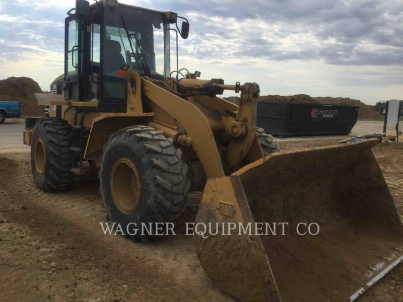 CATERPILLAR WHEEL LOADERS/INTEGRATED TOOLCARRIERS 938G II equipment  photo 4