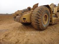 CATERPILLAR MOTOESCREPAS 631E equipment  photo 17
