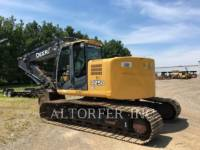 DEERE & CO. KETTEN-HYDRAULIKBAGGER 225D LC equipment  photo 5