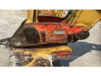 CATERPILLAR ESCAVATORI GOMMATI M316D equipment  photo 13