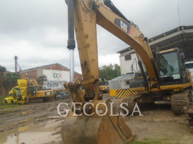 CATERPILLAR MINING SHOVEL / EXCAVATOR 4269 equipment  photo 3