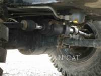 CATERPILLAR EXCAVADORAS DE RUEDAS M322D equipment  photo 21