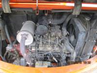 DAEWOO EXCAVADORAS DE CADENAS S030 equipment  photo 15