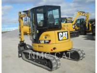 CATERPILLAR KOPARKI GĄSIENICOWE 305ECR equipment  photo 1