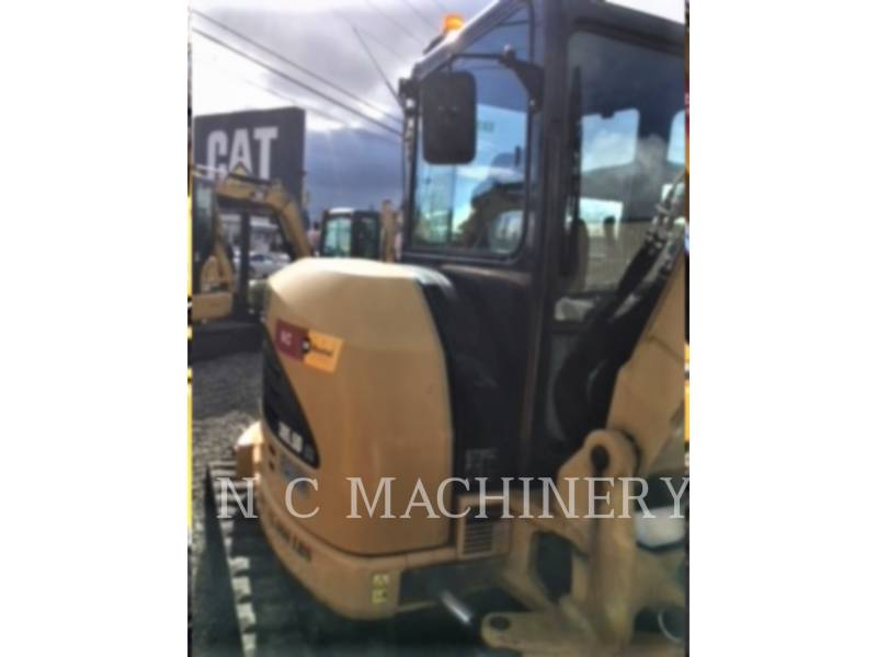 CATERPILLAR トラック油圧ショベル 305.5DCRCB equipment  photo 6