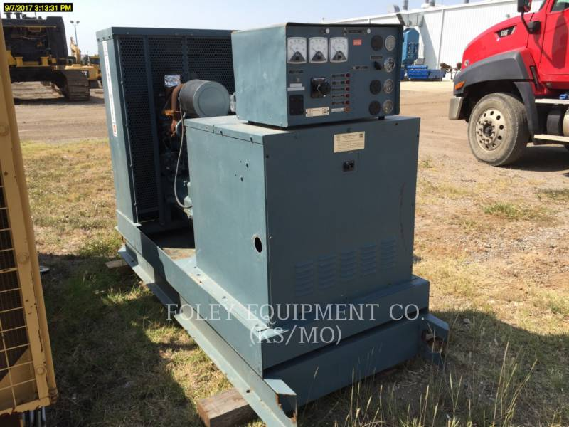 DETROIT DIESEL STATIONARY - DIESEL 4276TF001E equipment  photo 4