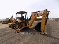 CATERPILLAR BAGGERLADER 420F2 HRC equipment  photo 3