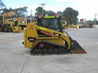 CATERPILLAR CARGADORES MULTITERRENO 247 B SERIES 3 equipment  photo 2
