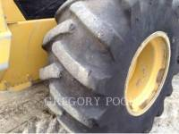 CATERPILLAR FORESTRY - FELLER BUNCHERS - WHEEL 573C equipment  photo 21