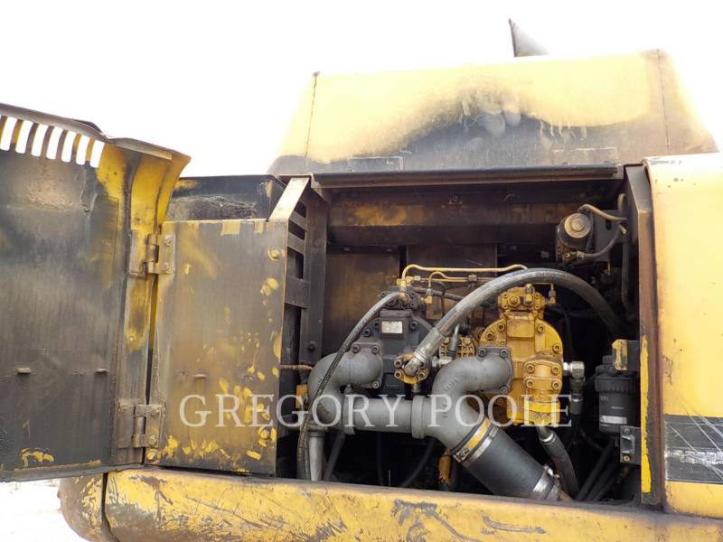 JOHN DEERE EXCAVADORAS DE CADENAS 330LC equipment  photo 15