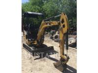 CATERPILLAR ESCAVATORI CINGOLATI 301.7D equipment  photo 2