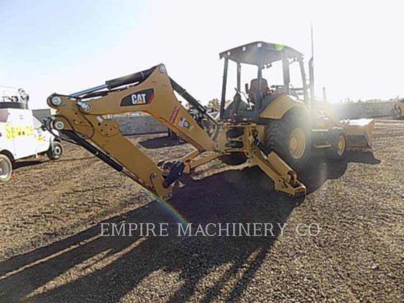 CATERPILLAR バックホーローダ 420F2 4EO equipment  photo 2
