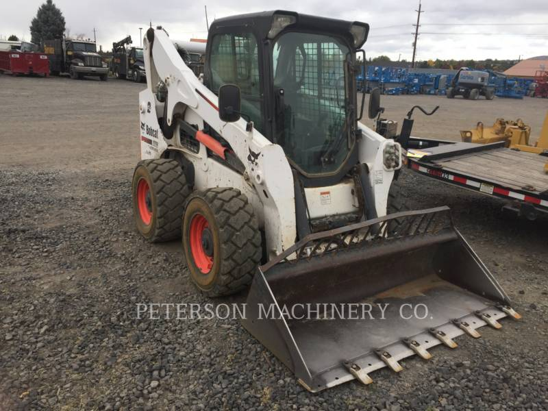 BOBCAT MINICARGADORAS A770 equipment  photo 2